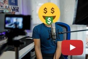 comenzar un canal en youtube